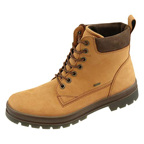 Legero. Herenschoenen boots laarzen Honey breedte H 10051320