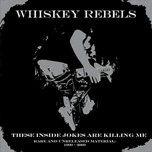 Whiskey Rebels