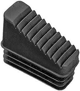 comprar comparacion ORYX 23010060 Contera Escaleras Aluminio Delantera de 7 y 8 Peldaños, Negro