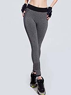Grey Slim Fit Fashion Joggers Pant For Women