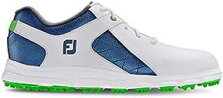 FootJoy Kids Boys Pro/Sl Junior-Previous Season Style Golf Shoes