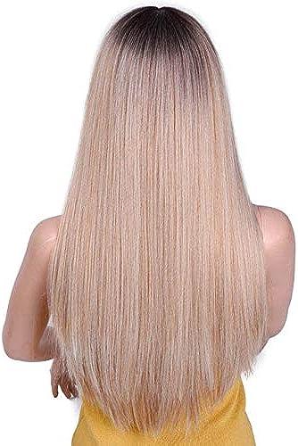 el mejor servicio post-venta MJIE recta larga larga larga peluca sintética multiColor peluca femenina puede cosplay peluca Color muli  buen precio
