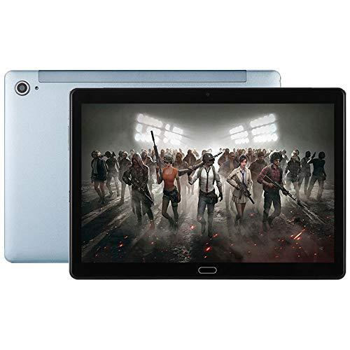 tablet PC Procesador de Diez núcleos PC Android WiFi Bluetooth GPS Batería de 6500 mAh Cámara Trasera de 13 MP HD Pantalla HD IPS de 10,8 Pulgadas