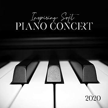 Inspiring Soft Piano Concert 2020