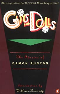 Best guys and dolls author damon Reviews