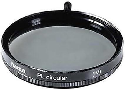 Hama Polarisations Filter Weitwinkel 14 Fach Vergütung Für 52 Mm Foto Kameraobjektive C14