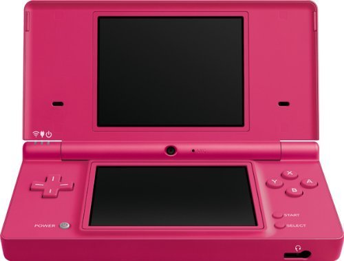 Our shop OFFers the best service Nintendo Max 65% OFF DSi - Renewed Pink