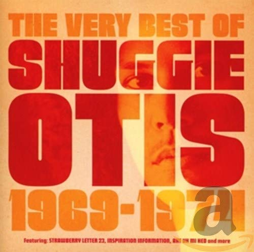 The Best Of Shuggie Otis