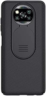 Poco X3 NFC DNGNスライドプロテクトカバーレンズ保護ケース用カメラ保護ケースXiaomi Phone Poco X3 NFCグローバルバージョン