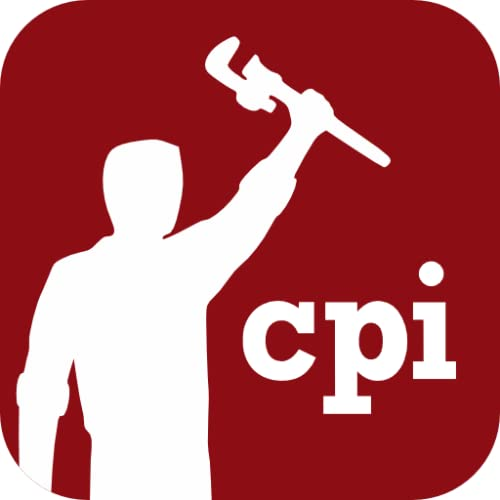CPI Plumbing and Heating App