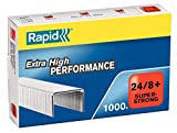 RAPID Punti metallici Super Strong 24/8+ - 24858500