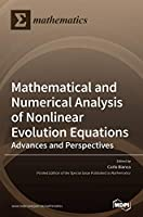 Mathematical and Numerical Analysis of Nonlinear Evolution Equations: Advances and Perspectives