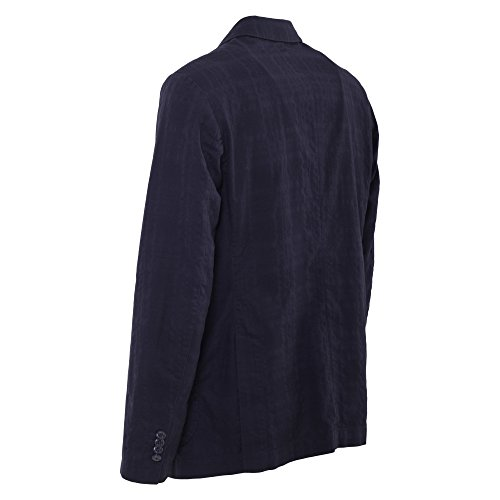 AT.P.CO 6350AD Giacca Uomo Blue Jacquard Cotton Jacket Man [48]