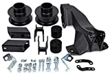 KSP F250/F350/F450 Leveling Lift Kits, 2.5' Front Strut Coil Spacer with Track Bar Relocation Bracket Suspension Lift Kit for 2011-2020 Super Duty F250/F350