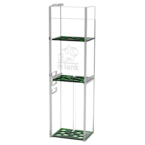 inTank Chamber ONE Media Basket for Fluval Spec 16 and 60L