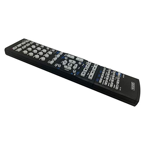 New Replacement AXD7622 Remote Control for Pioneer AXD7624 VSX-23TXH VSX-921-K VSX-523-K AV A/V Audio/Video Receiver