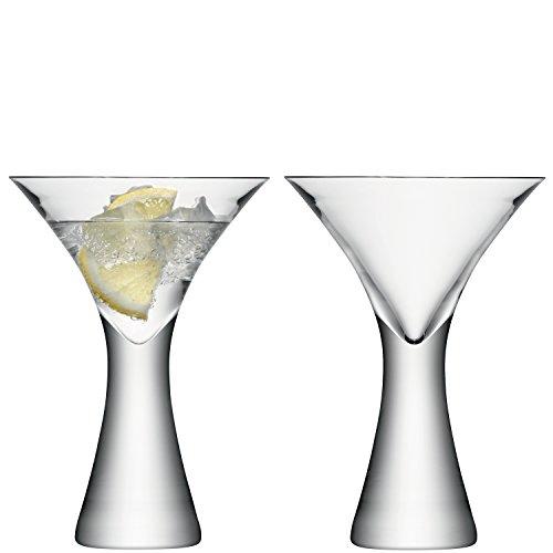 LSA Moya Claro Cocktail Glass Par 300ml
