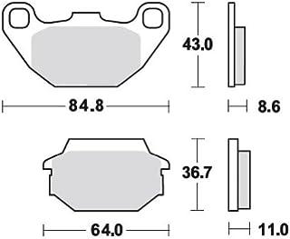 Suchergebnis Auf Für Kymco Super 8 Bremsen Motorräder Ersatzteile Zubehör Auto Motorrad