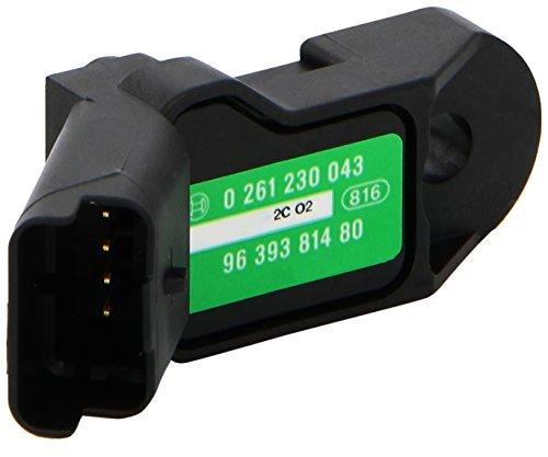 Preisvergleich Produktbild BOSCH 0 261 230 043 Sensor,  Saugrohrdruck