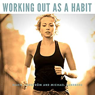 Working Out as a Habit cover art