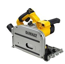 DeWalt Tauchsäge DWS520KR-QS mit FS 1500