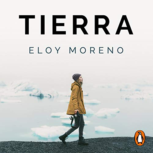 Tierra [Earth] cover art