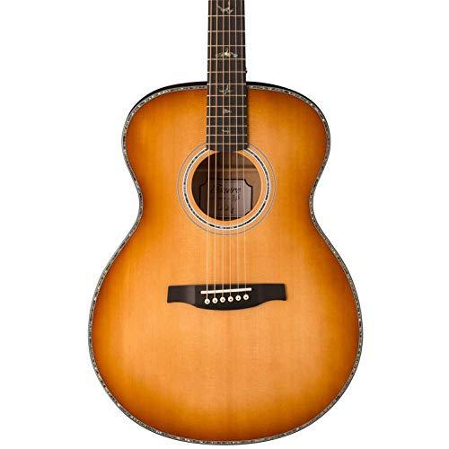 PRS Paul Reed Smith SE Angelus - Guitarra acústica y eléctrica (tamaño completo), Vintage Sunburst