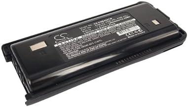 Replacement for Kenwood KNB-45L TK-3200 TK-2200 TK-2200L TK-2200LP TK-2200P TK-2202 TK-2202E TK-2206 Battery