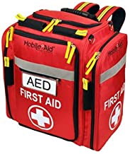 MobileAid AED Backpack (Empty) (31480)