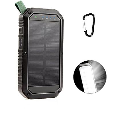 Laniakea Solar Charger parent 2