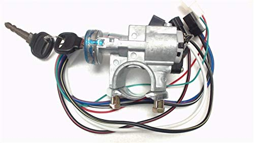 Ignition Switch Mazda Pickup B Series with Manual Transmission