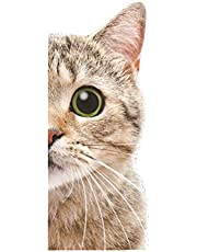 Cute Cat Wall Decals Wall Stickers Decor Kids Children Bedroom Decal