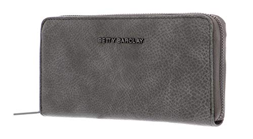 Betty Barclay Wallet L Anthracite