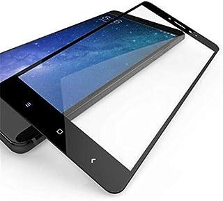 دياسو - واقيات شاشة الهاتف - غطاء كامل من الزجاج المقسى الممتاز لهاتف Xiaomi Redmi 5A Note 5A Note 5A Prime Note5A واقي ال...