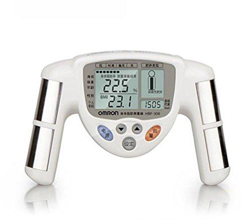 Körperfettmessgerät Hbf-306 körperfettmessgerät Handheld Haushalt Fettmessung der Fett-Rate