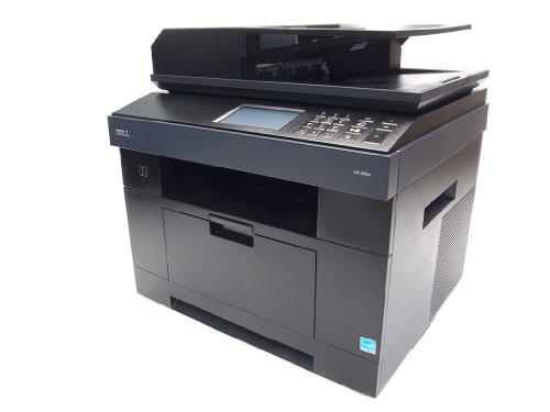 DELL 2355dn - Impresora multifunción (Laser, Mono, Mono, 33 ppm, 600 x 1200 dpi, PCL 5e, PCL 6, Postscript 3)