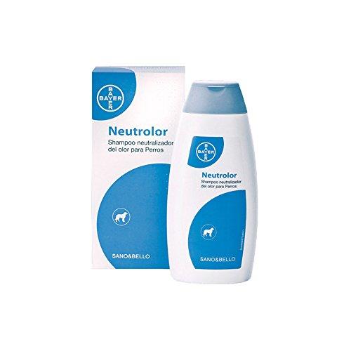 Bayer Sano&BelloChampúNeutrolor - 250 ml