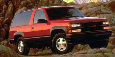 Amazon Com 1997 Chevrolet Tahoe Reviews Images And Specs Vehicles