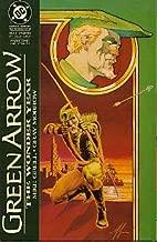 Green Arrow The Wonder Year