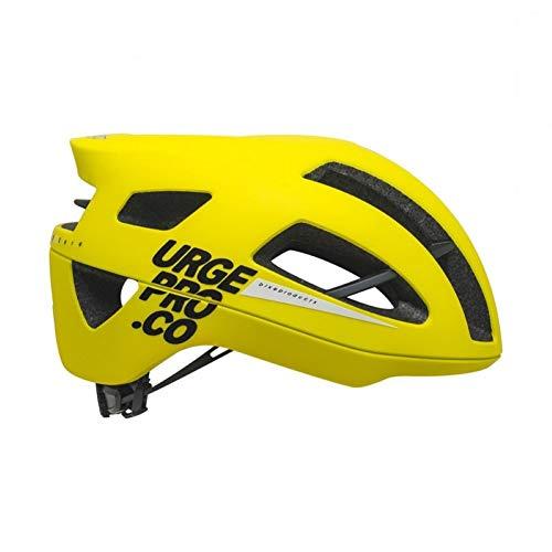Urge Papingo - Casco abierto para bicicleta de montaña, col