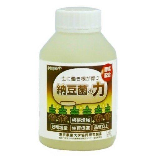 納豆菌の力 液体 500ml