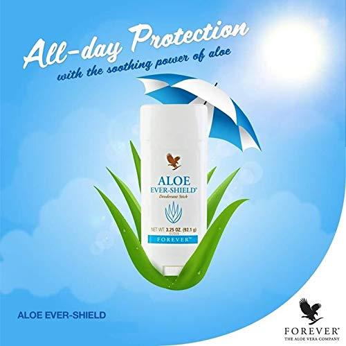 Aloe Ever Shield - Deodorant (6 Pack),3.25 oz