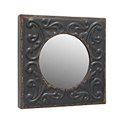 Interesting Traditional Tin 10th Anniversary Gifts for Him - mirror