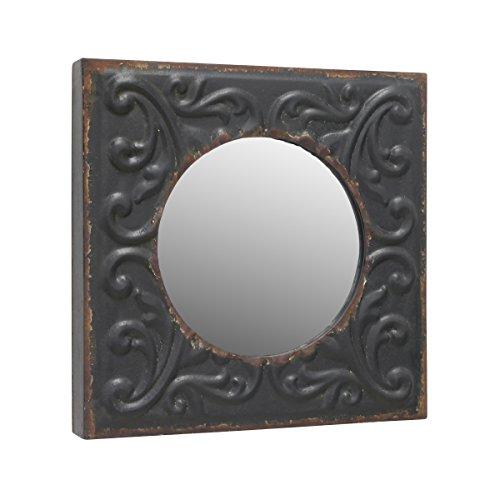 espejo industrial vintage fabricante Stonebriar