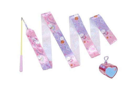 Happy Ju 3 (Chuchuchu) ribbon Junior Tamagotchi! Girls heart (japan import)