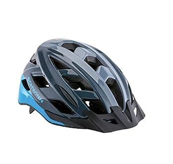 Schwinn Adult Dash Women s Bike Helmet Gray/Blue