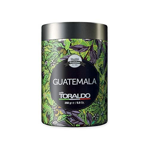 Caffè Toraldo Guatemala Caffe' Macinato