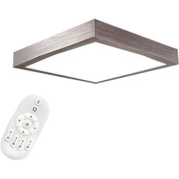 Klar Acryl LED Strahler Deckenleuchte Spots Wandlampe Warmweiß 6 Flammig