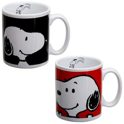 The Concept Factory Mug Snoopy Sn3620