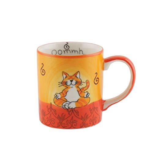 Tasse 'Oommh-Katze'